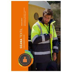 b26df1013 Catálogos online de ropa y calzado de trabajo y EPIS - Mundotextil