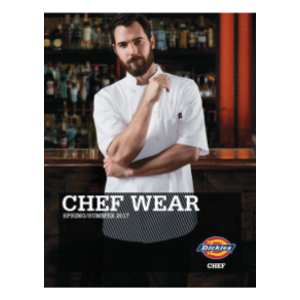 Catalogo Dickies Chef Wear