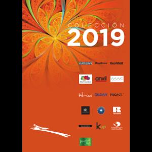 Catalogo Linitex Coleccion 2019