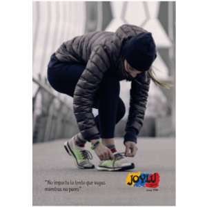 Catalogo Joylu Sport 2019