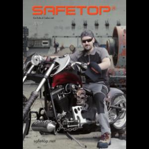 Catalogo Safetop Calidad Laboral 2019