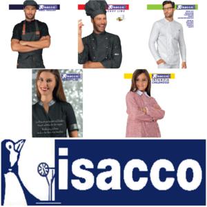 Catalogos Isacco Uniformes Profesionales 2019