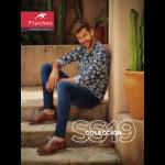 Catalogo Fluchos Primavera Verano 2019 Coleccion SS19
