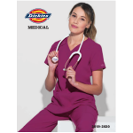 Catalogo Dickies Medical 2019 2020
