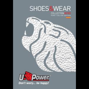 Catalogo Calzado y Vestuario U-Power 2019 II