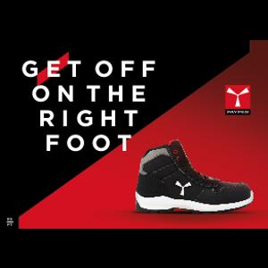 Catalogo Payper Footwear 2019