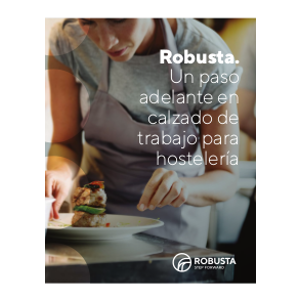 Catalogo Robusta Hosteleria 2019