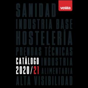 Catalogo Velilla 2020