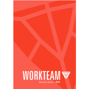 Catalogo Workteam Vestuario Laboral 2020
