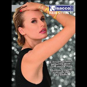 Catalogo Isacco HAIR STYLIST 2020