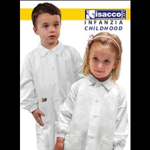 Catalogo Isacco INFANZIA 2020