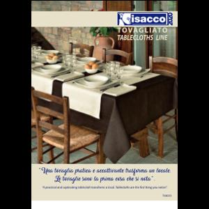 Catalogo Isacco MANTELERIAS 2020