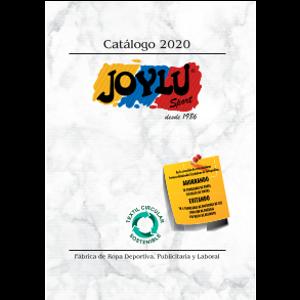 Catalogo Joylu Sport 2020