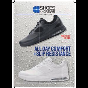 Catalogo Shoes For Crews 2020